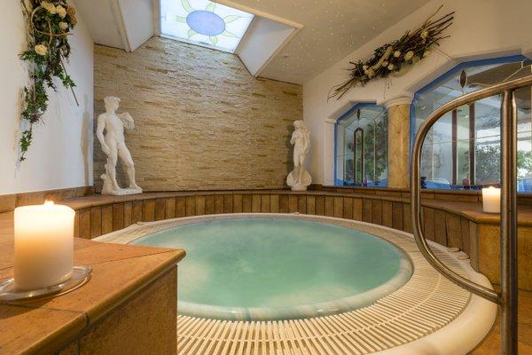 Gran Panorama Wellnesshotel Sambergerhof - фото 6