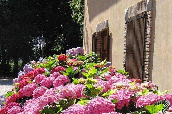 Montecorneo Country House - фото 18