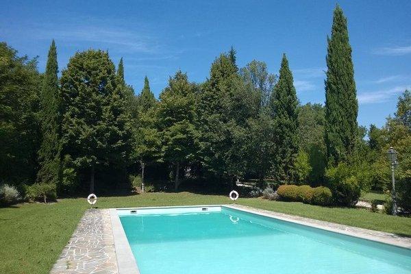 Montecorneo Country House - фото 20
