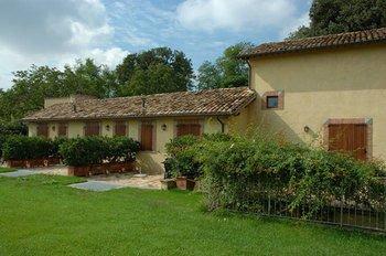Montecorneo Country House - фото 22