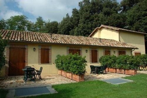 Montecorneo Country House - фото 23