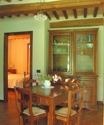 Montecorneo Country House - фото 7