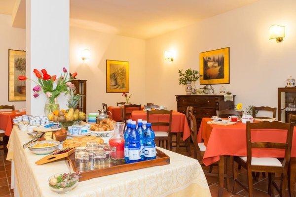 Montecorneo Country House - фото 8