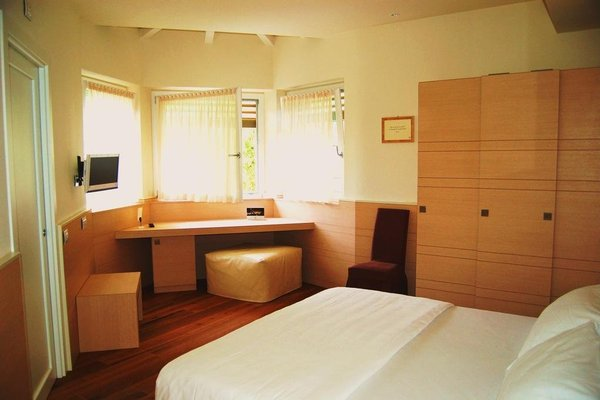 Tata-o Spa & Resort - фото 2