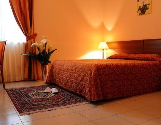 Hotel Ristorante Taverna Verde - фото 1