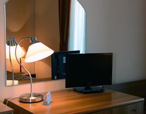Hotel Ristorante Taverna Verde - фото 5