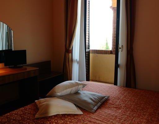 Hotel Ristorante Taverna Verde - фото 6