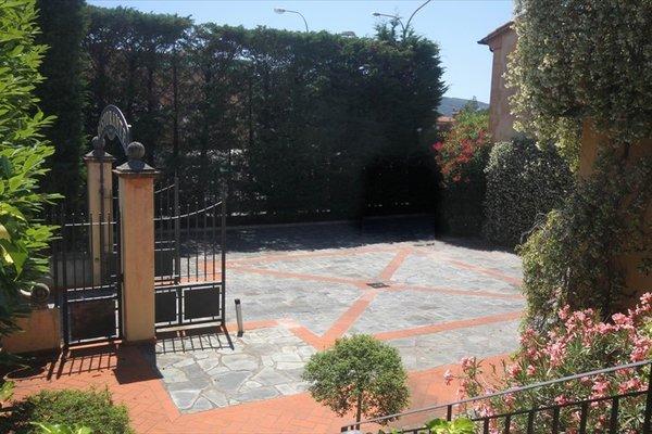 Albergo La Pietra - фото 18