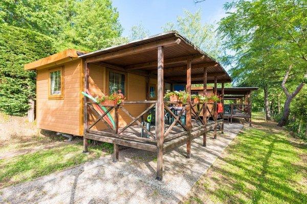 Camping Village Il Poggetto - фото 23