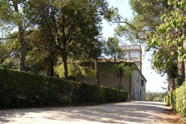 Il Pignocco Country House - фото 21