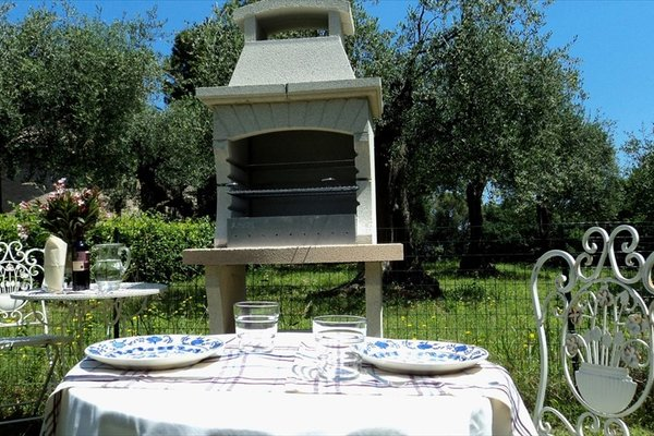 Il Pignocco Country House - фото 22