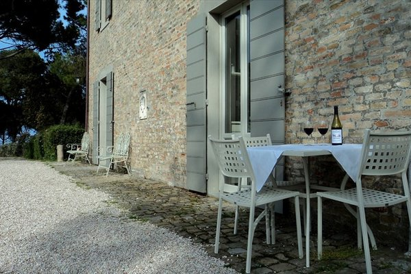 Il Pignocco Country House - фото 23
