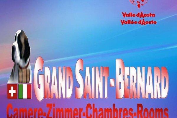 Affittacamere Grand Saint Bernard - фото 12