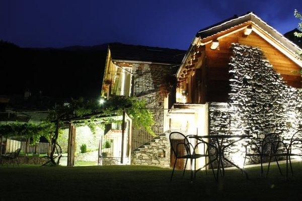 Affittacamere Grand Saint Bernard - фото 17