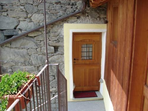 Affittacamere Grand Saint Bernard - фото 18