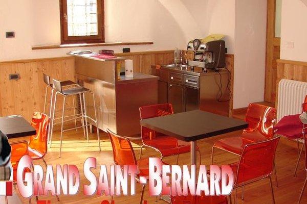 Affittacamere Grand Saint Bernard - фото 3