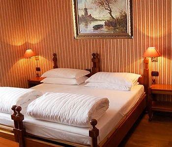 Hotel Mondole - фото 1