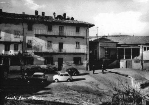B&B al Castello - фото 22