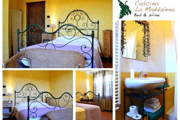 Cascina La Maddalena Bed & Wine - фото 44