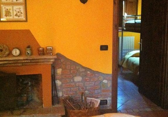 Cascina La Maddalena Bed & Wine - фото 15