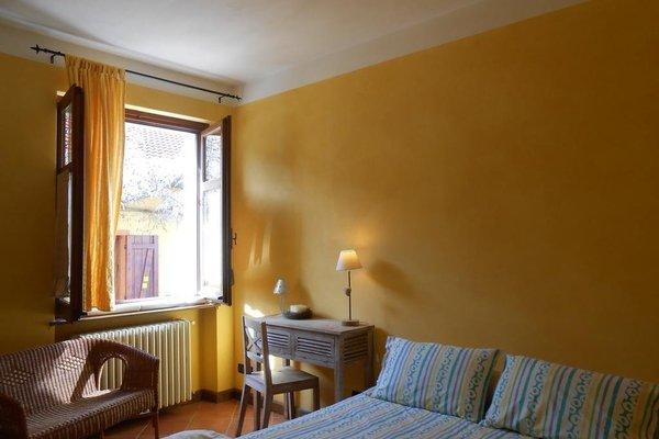 Cascina La Maddalena Bed & Wine - фото 2