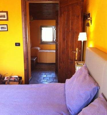 Cascina La Maddalena Bed & Wine - фото 4