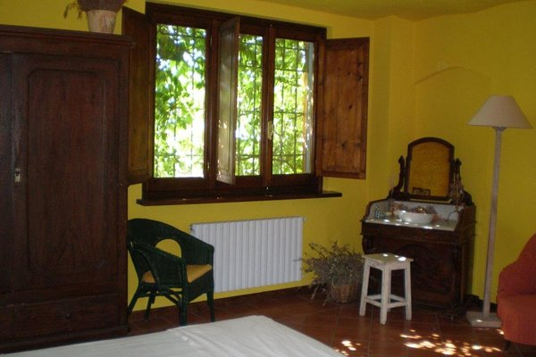 Cascina La Maddalena Bed & Wine - фото 5