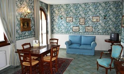 Villa Castelletto - фото 11