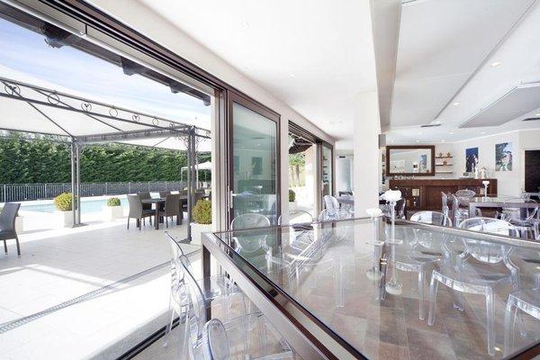 Villa Castelletto - фото 12