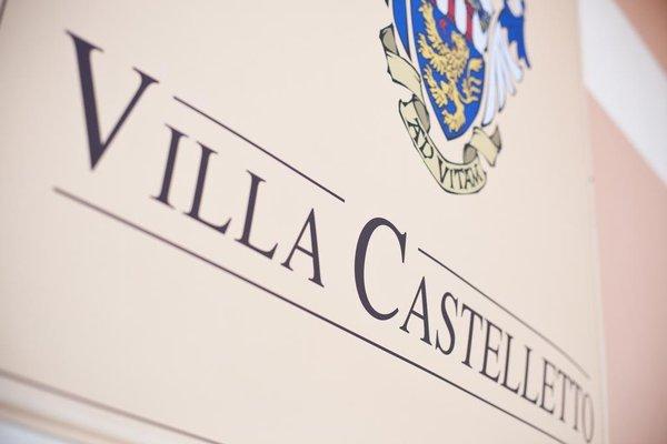 Villa Castelletto - фото 13