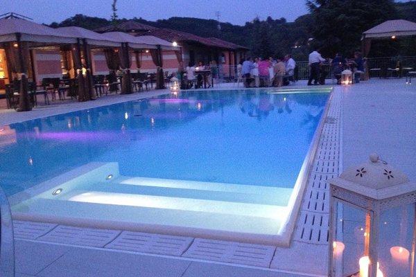 Villa Castelletto - фото 17