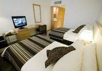 Отзывы Amman Airport Hotel, 4 звезды