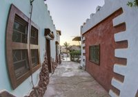 Отзывы Bedouin Moon Village — Aqaba