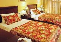 Отзывы Jardaneh Hotel, 2 звезды