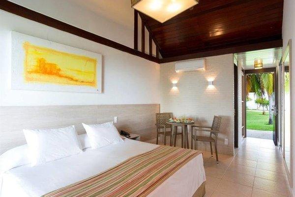 Serrambi Resort - фото 1