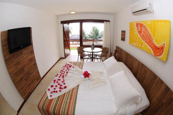 Serrambi Resort - фото 2