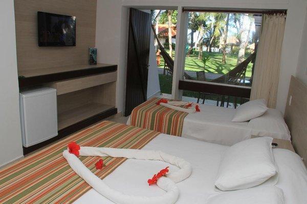 Serrambi Resort - фото 3