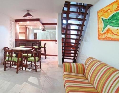 Serrambi Resort - фото 5