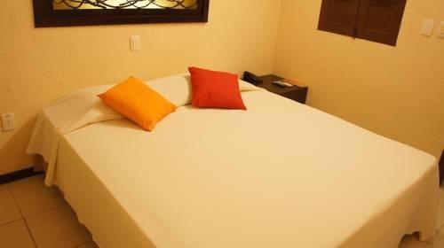 Hotel Aconchego Porto de Galinhas - фото 1