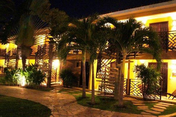 Hotel Aconchego Porto de Galinhas - фото 16