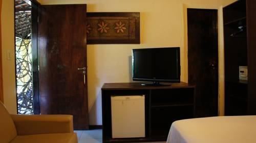 Hotel Aconchego Porto de Galinhas - фото 9