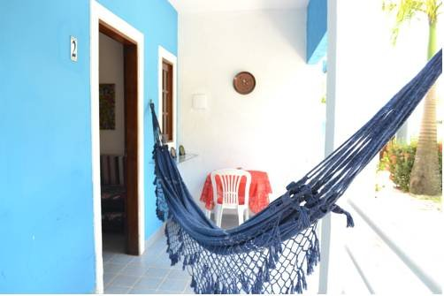 Pousada Morada Azul - фото 13