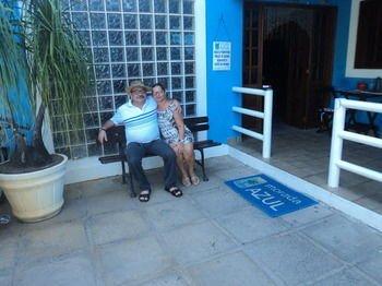 Pousada Morada Azul - фото 15