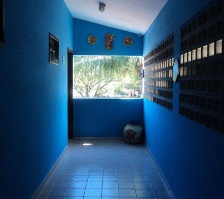 Pousada Morada Azul - фото 16