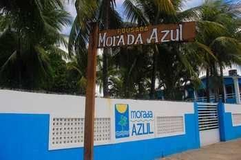 Pousada Morada Azul - фото 19