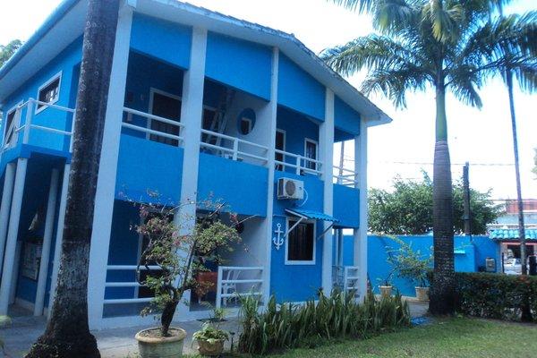 Pousada Morada Azul - фото 23