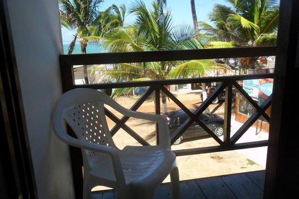 Pousada Maraca Beach - фото 18