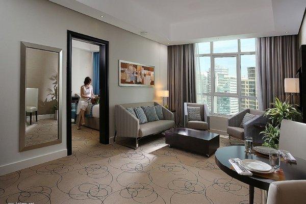 Auris Inn Al Muhanna Hotel - фото 36