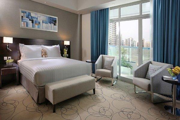 Auris Inn Al Muhanna Hotel - фото 1