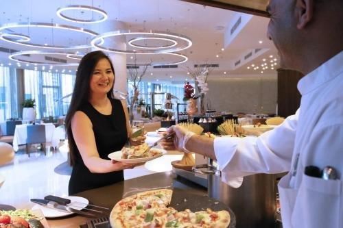 Auris Inn Al Muhanna Hotel - фото 10